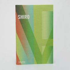 Swatch Shiro Favini Shiro, Circular Economy, Fine Paper, Ecology, Swatch, Eco Friendly, Packaging, Wrapping, Environmental Science