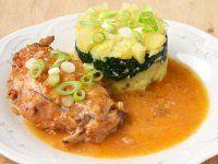 Španělský ptáček | Mimibazar.cz Risotto, Meat, Chicken, Ethnic Recipes, Food, Beef, Meal, Essen, Hoods