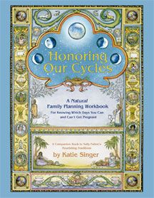 Honoring Our Cycles - Fertility Awareness for birth control and/or pregnancy planning! Trying To Get Pregnant, Getting Pregnant, Natural Birth Control, Nourishing Traditions, Pregnancy Nutrition, Family Planning, Baby Planning, Parenting Books, Teaching Kids