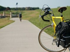 The best places to hike and bike in Dallas and beyond - 2014-Mar-16