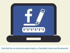 Text Overlay: Nova ferramenta do Facebook