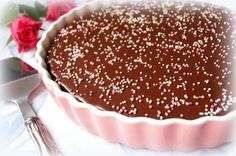 Baking Recipes, Cake Recipes, Dessert Recipes, Sweet Desserts, Sweet Recipes, My Favorite Food, Favorite Recipes, Sweet Pie, Something Sweet