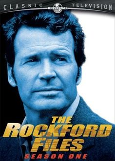 Starring James Garner as quirky ex-con turned detective Jim Rockford, THE ROCKFORD FILES became a favorite of mystery lovers when it debuted in 1974. Living in a mobile home in Malibu, Jim would rathe