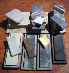 japan sharpening stone