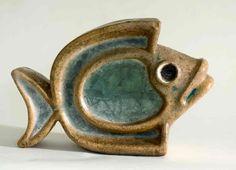 stoneware fish - Google Search