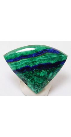We just added a new product online Malachite Azurite.... You can see it at: http://www.unconventionallapidarist.com/products/malachite-azurite-cabochon-35-5mm-x-27mm-x-5mm-azurcabs2299?utm_campaign=social_autopilot&utm_source=pin&utm_medium=pin