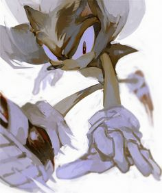 Super Sonic by aoki6311.deviantart.com on @deviantART