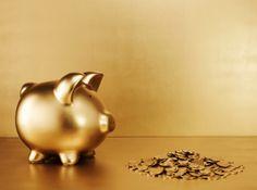MONEY Piggy Bank, Internet Marketing, Computers, Spaces, Money, Business, Money Box, Silver, Money Bank