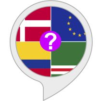 The Flag Trivia, Test your skills in identifying Countries from their Flags Amazon Echo, Trivia, Flags, Countries, My Favorite Things, Photography, Photograph, Quizes, Fotografie