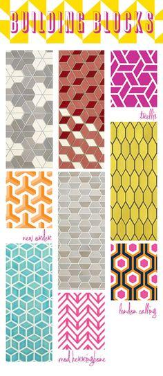art designs & patterns; papercraft backgrounds