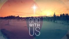 God With Us – Christmas Theme - powerpoint?