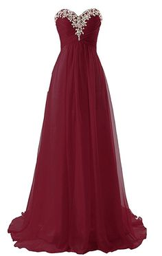 Sweetheart Formal Evening Dresses Strapless Long Prom Gown Bridesmaid Dress