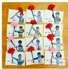 DIY Gift Idea - Blowing Kisses Canvas for Mother's Day, Father's Day, Birthdays and More! This is a simple craft project you and your kids can make to give to just about anyone. Kids Crafts, Mothers Day Crafts For Kids, Fathers Day Crafts, Mothers Day Cards, Valentine Day Crafts, Holiday Crafts, Mother Day Gifts, Kids Valentines, Valentines Day Crafts For Preschoolers