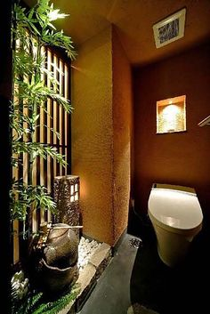 Asian Bathroom Design: 40 Inspirational Ideas To Soak Up