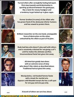 Avengers/X-Men