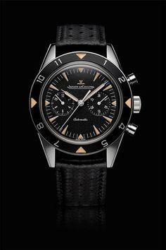 JAEGER-LECOULTRE  Modell: Deep Sea Vintage Chronograph