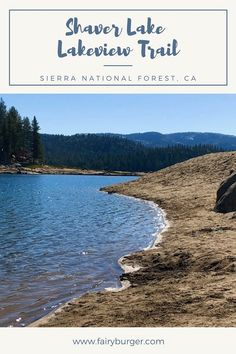 Best Travel Guides, Usa Travel Guide, Travel Usa, Travel Tips, Us Travel Destinations, Best Places To Travel, Cool Places To Visit, Shaver Lake, California Travel Guide
