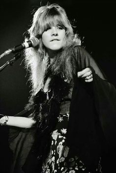 Stevie....