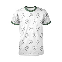 EYES ALL-OVER T-SHIRT for $34.99 from Jack Septic Eye.