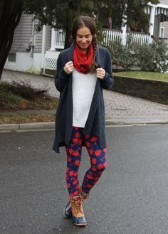 Monday Mingle: LuLaRoe   Thirty Something Fashion - Carly Walko