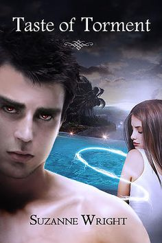 Taste of Torment (The Deep in Your Veins Series, Book 3)