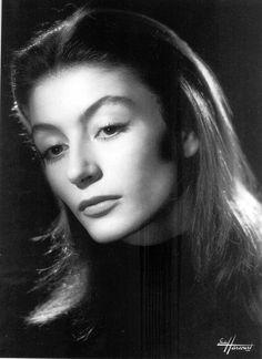 Anouk Aimée - 1952