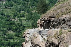 Kinnaur :: Know all about #Kinnaur, its Culture, Beauty, History and Nature !!!!!!!!!!!!!  The Roads to Kinnaur starts from Chaura to Chango. The NH22 Passes through District Kinnaur upto Kaurik. The journey through these roads   iteself  is #adventurious........  On the way to Sangla Valley