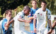 Première à Bonal pour le FBBP  Le FBBP, qui effectue sa première saison au niveau professionnel, n'a jamais rencontré l'équipe première du FCSM au Stade Bonal.  Le 5 septembre 2010, le club alors dénommé FC Bourg-Péronnas avait joué au Stade René Blum face à la réserve sochalienne en CFA et s'était incliné (3-1) suite à un doublé d'Édouard Butin et un but de Cédric Bakambu.  Les Bressans avaient réduit la marque sur penalty par Boris Berraud, aujourd'hui dans le staff technique du Football…
