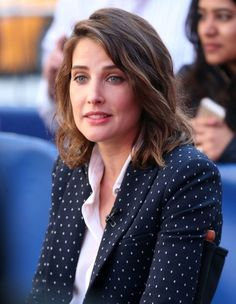 Cobie Smulders Photos - Celebrities visit ABC studios for an appearance on 'Good Morning America' in New York City, New York on April - Cobie Smulders Photos - 363 of 1629 Vancouver, Robin Scherbatsky, Abc Studios, Black Widow Scarlett, British, Cobie Smulders, Canadian Actresses, Himym, Jennifer Connelly