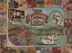 Juego de la Oca (Game of Goose) on Packaging of the World - Creative Package Design Gallery