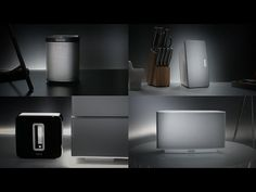 Sonos: my new favorite sound! Demo recently. Dear Santa...LOL. #sonos #wirelessfrontrowconcert