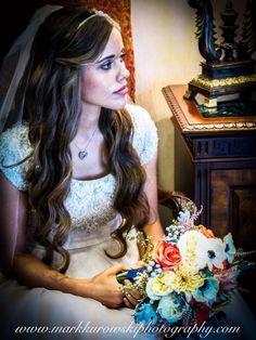 Never-Before-Seen Photos From Jessa Duggar And Ben Seewald's Wedding! | OK! Magazine