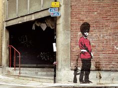 STREET ART PIECES || NationalTraveller.com