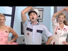 The Policeman Song - The Workers - YouTube  Policeman Ben sings about the important duties police officers do in our community.  For more from The Workers, visit www.theworkers.com.au