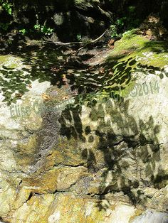 Shadow Play On The Rocks | Flickr - Photo Sharing!
