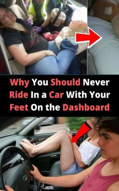Why You Should Never Ride In a Car With Your Feet On the Dashboard Fun Facts About Love, Love Facts, Fun Facts Scary, Weird Facts, Weird Pictures, New Pins, Sexy Tattoos, Mind Blown, Never