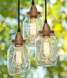 outdoor pendant lamp mason or glass jar austin mason jar pendant lamp