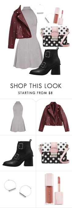 """""""xx"""" by pauloskompanieros on Polyvore featuring RED Valentino and Puma"""