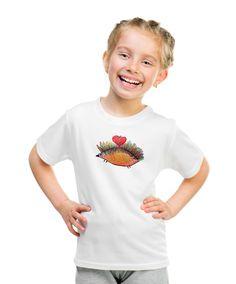 Hedgehog T-shirt without autograph