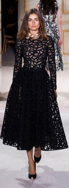 Giambattista Valli Haute - Couture Spring 2013