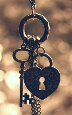 Unlock the love