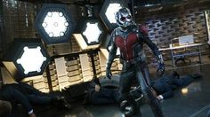 #AntMan shows power and limits of Marvel brand http://variety.com/2015/film/news/ant-man-box-office-marvel-1201543684/ …