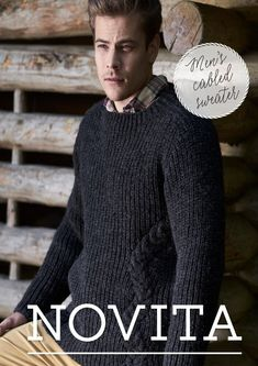 d8775fa3f 103 Best Knitting Patterns for Men images in 2019