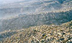 Città Del Messico, 20 milioni di abitanti