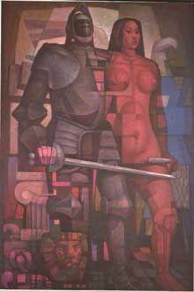 Discurso Visual - Jorge González Camarena. Antoloía: recuento de una exposición