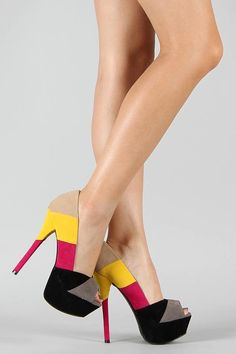 if shoes could be people, I'd be friends with these.