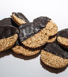 Αρχική - Women Associations Krispie Treats, Rice Krispies, Muffin, Cookies, Chocolate, Breakfast, Desserts, Food, Women