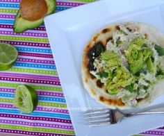 Have I told you about my love affair with Arepas? I could live on arepas alone. I never get tired of them! Today I want to share a delicious arepa with you that My Colombian Recipes, Colombian Cuisine, Fall Recipes, Meat Recipes, Real Food Recipes, Cooking Chicken To Shred, How To Cook Chicken, Cooked Chicken, Spanish Dishes