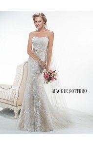 Maggie Sottero Abigail 4MB950 - Bridal Closet - wedding dresses- Maggie Sottero Wedding Dresses - Utah Wedding Dresses - Sandy Bridal Store - Draper Bridal Store - Riverton Bridal Store - Herriman Bridal Shop - Midvale Bridal Store