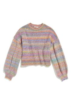Did somebody say sweater weather? We pulled together our favorite sweater from the market that will keep you warm well into the winter. Hipster Grunge, Grunge Style, Soft Grunge, Fall Sweaters, Cute Sweaters, Pullover Sweaters, Vintage Sweaters, Striped Sweaters, Big Sweater